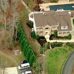 Travis Pastrana House