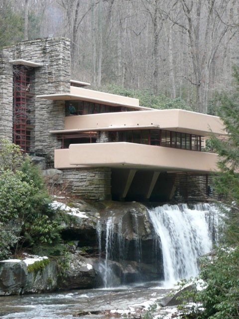 Frank lloyd wright and his legacy
