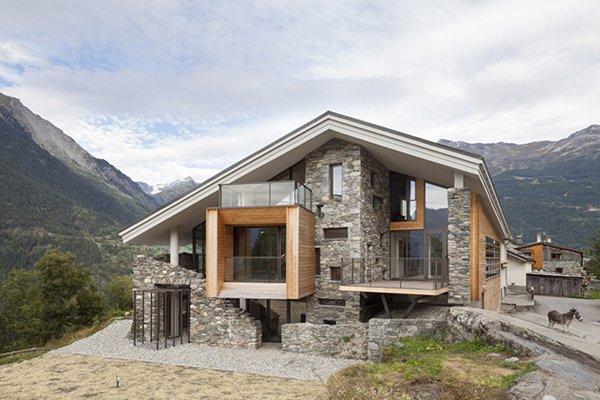 Beautiful-House-