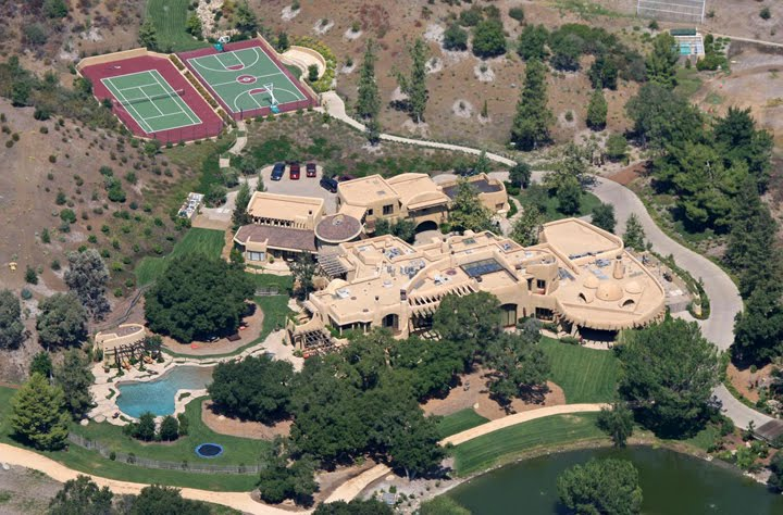 will smiths house