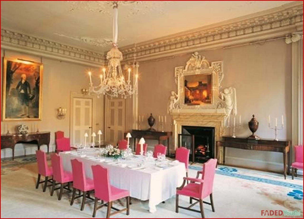 lady gaga scotland house interior 1