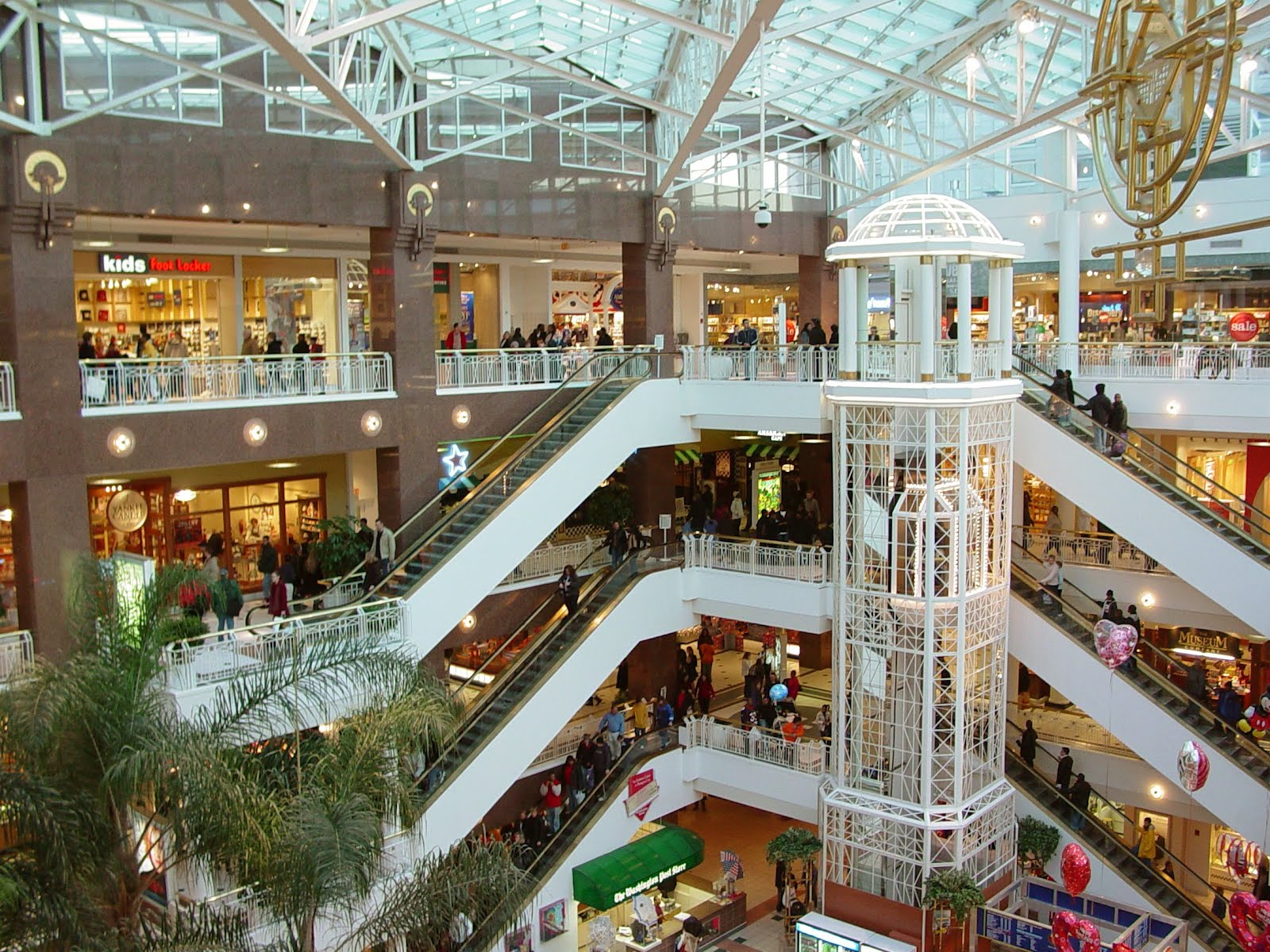 Poland: New Cropp store in Gdynia shopping mall