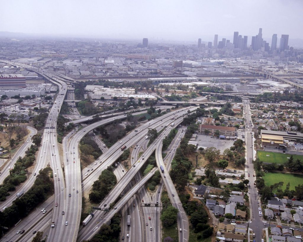 los-angeles-road-systems