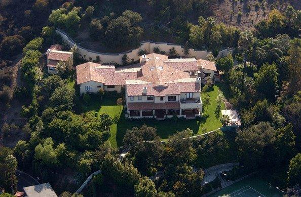 Celebrity+Homes+IGnRpN5W6JOl