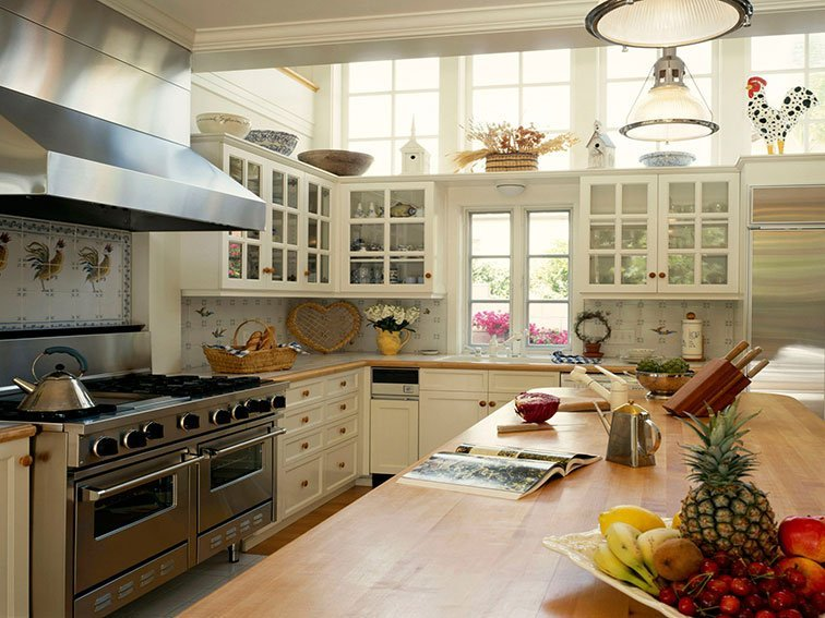 DenizHome-Country-Style-Kitchen-Ideas