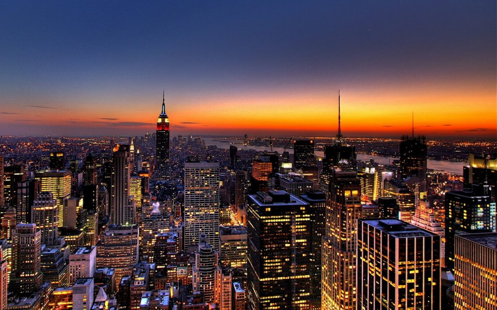 New-York-City-Skyline