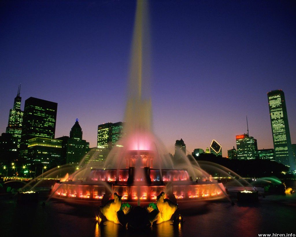 buckingham-fountain_chicago_illinois