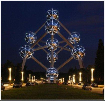the-atomium---brussels-belgium-7