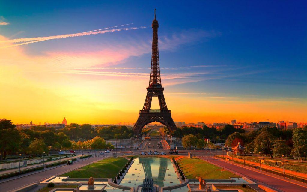 Eiffel-Tower-Paris-France