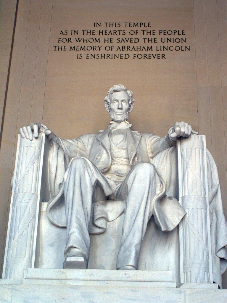 Lincoln-Memorial-4