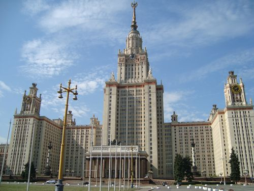 Seven-sisters-in-moscow-state-university