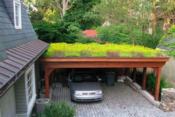 Residential Rooftop Gardens rooftop gardens the green roof