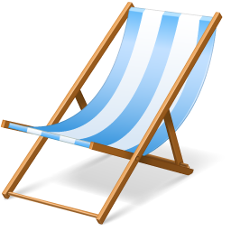beach-chair-icon