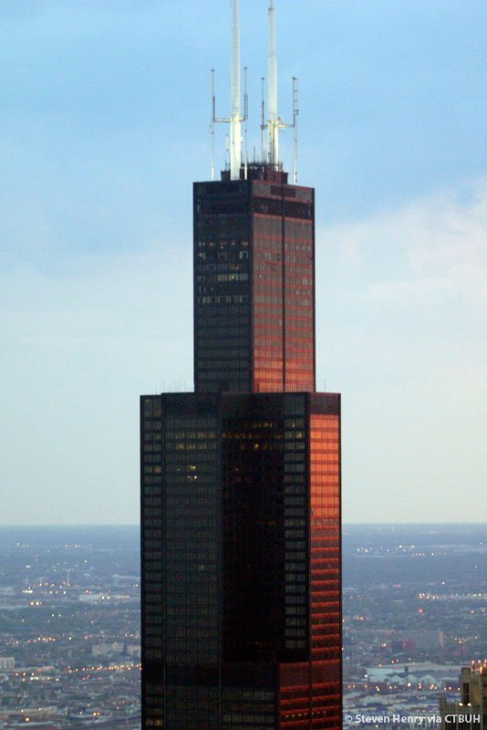 Willis tower coupons