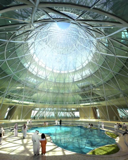 masdar-city-interior-pool