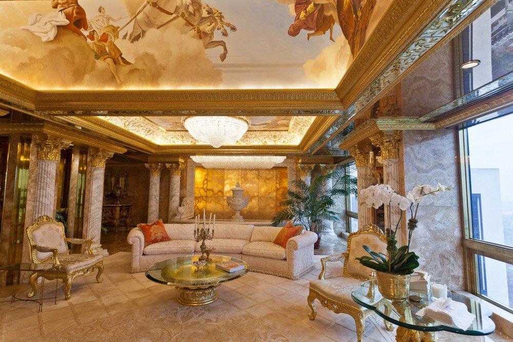 Donald-Melania-Trump-Manhattan-Penthouse_3