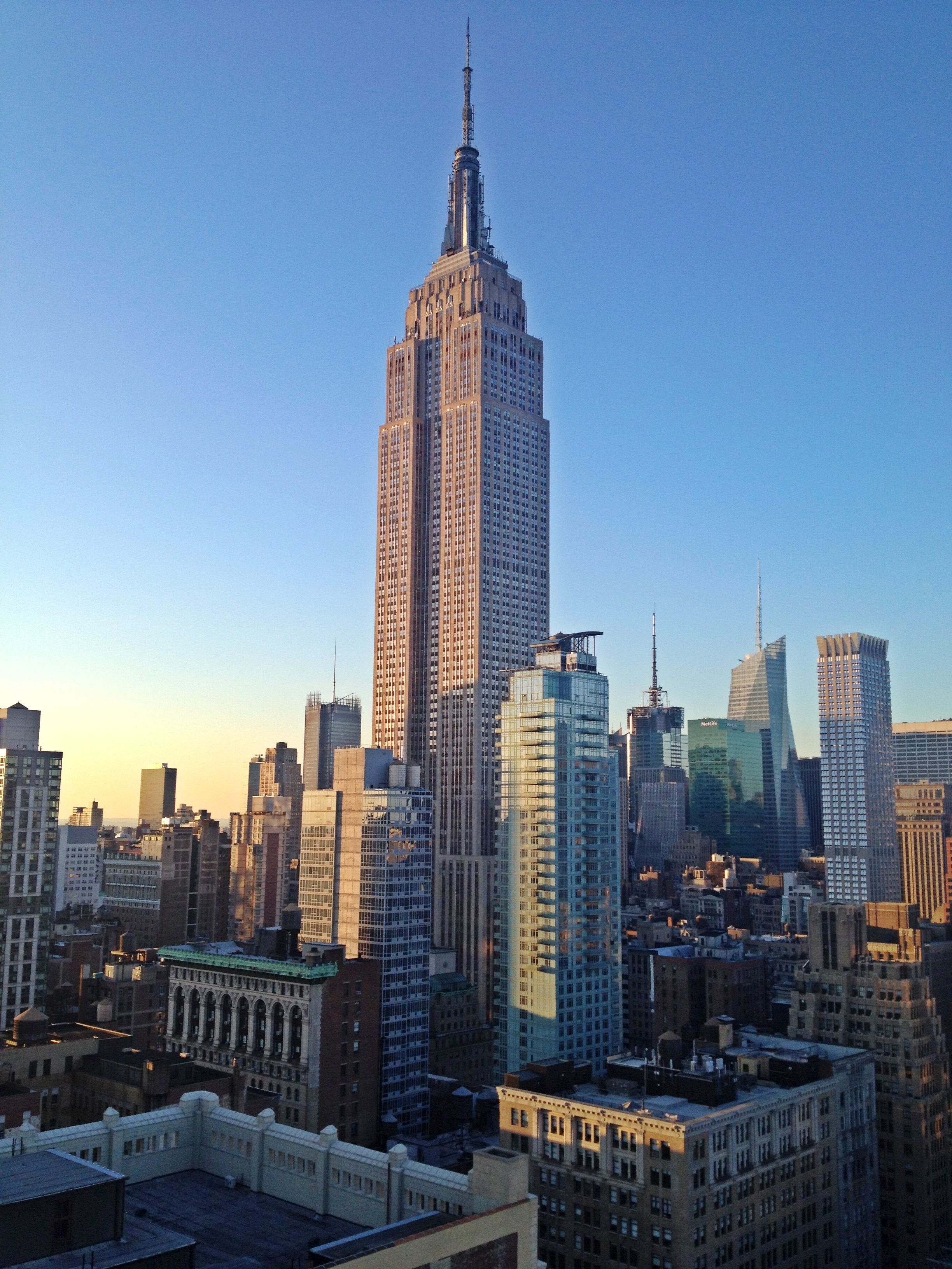 The History and Architecture of the Empire State Building