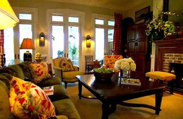... Paula Deen Living Room 2 (1) ...