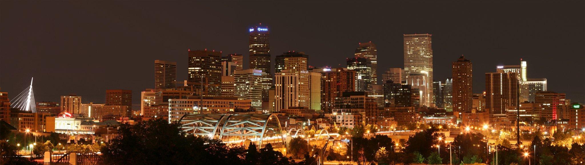 2006-07-14-Denver_Skyline_Midnight