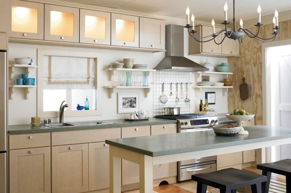 Kitchen-trends-2014-lighting