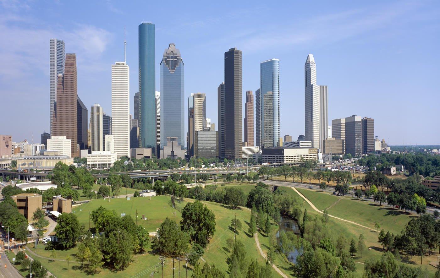 USA-Houston