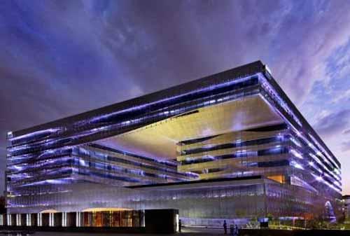 futuristic-architecture