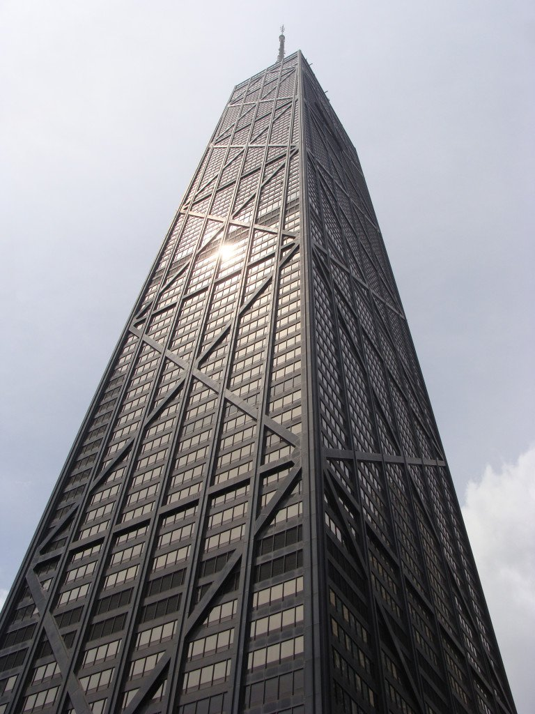John_Hancock_Center_June_6_08_sunlight