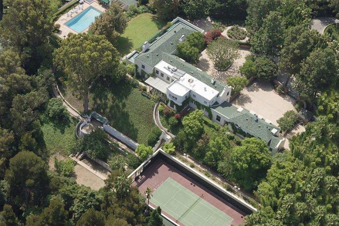 Swift's Goldwyn Estate