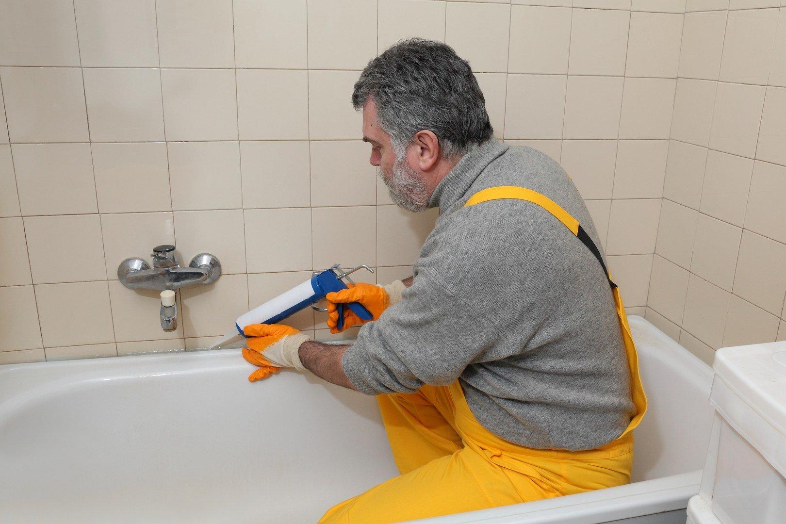 Bathtub Repair & Plumbing Orange County - Shower Repair Services ...