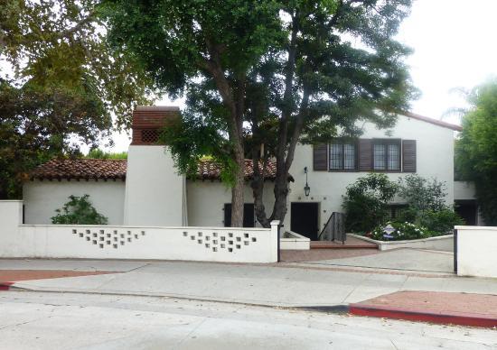 Bob Barker House