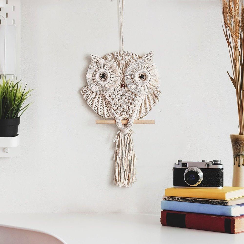 owl aesthetic