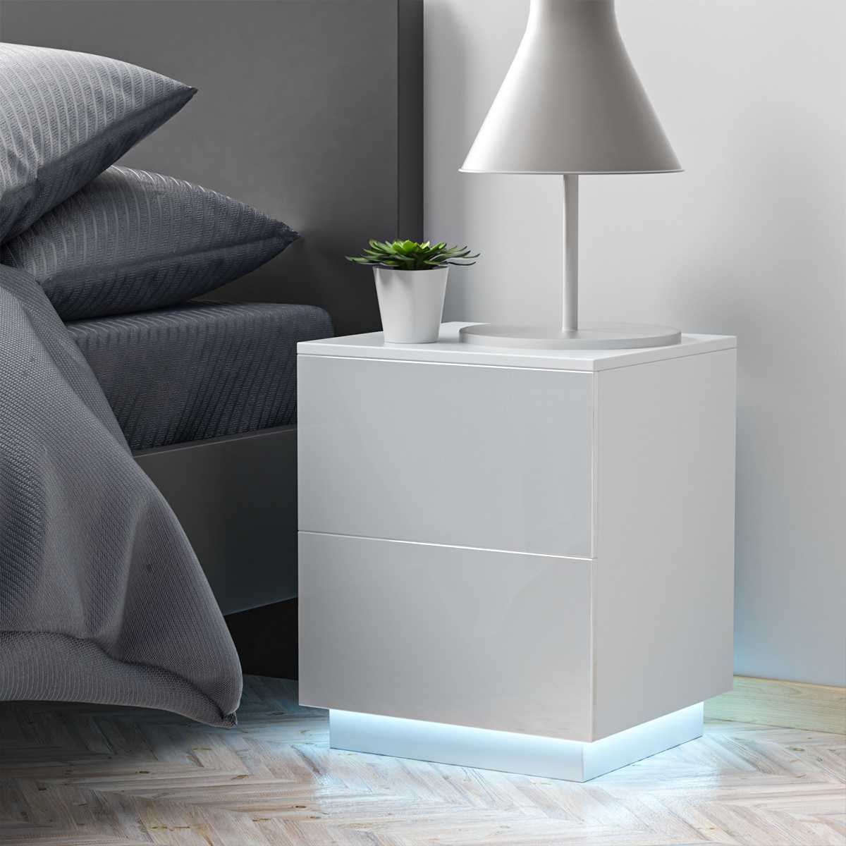 File Cabinet Night Stand