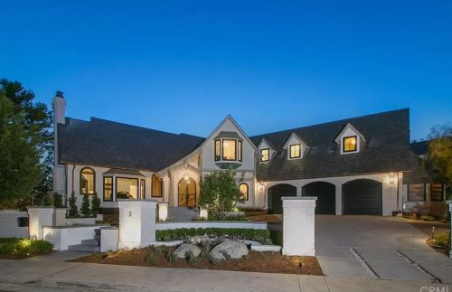 Mike Trout House