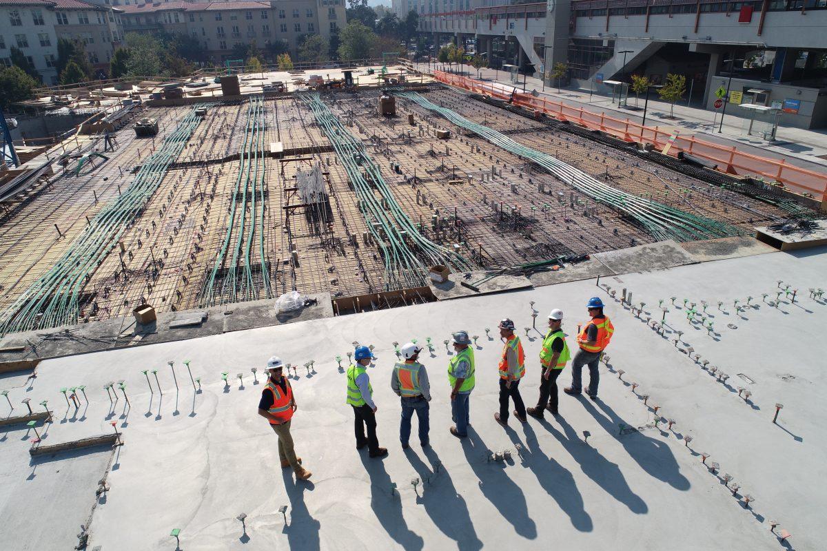 Water Efficiency In Green Construction