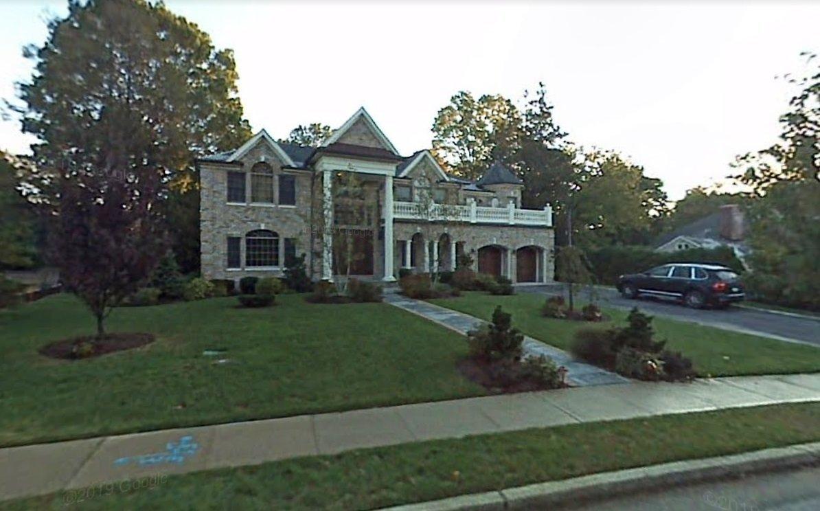 Anthony Cumia House