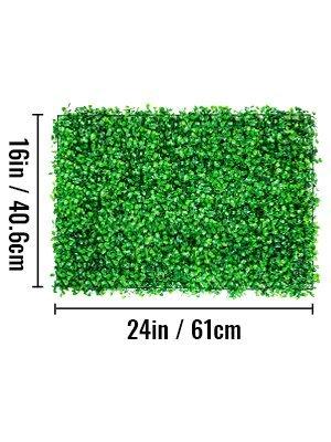 artificial boxwood panel, grass panel wall, UV,