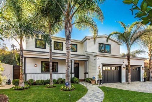 Brendan Schaub House