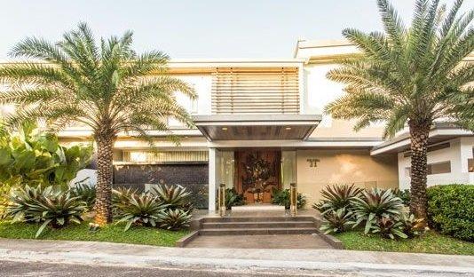 Coco Martins House