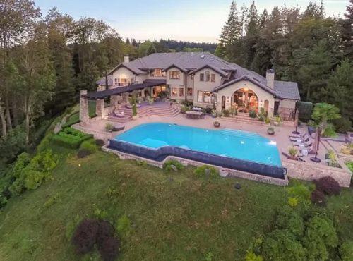 Damian Lillard House