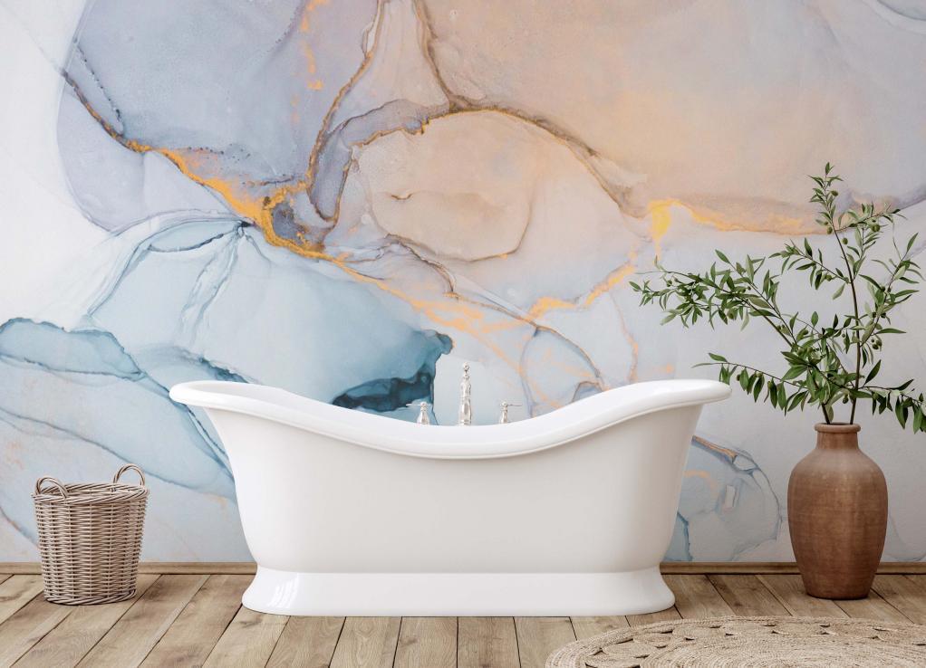 dreamy-blue-marble-wallpaper-mural-bathroom