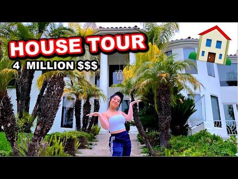 Danielle Cohn House