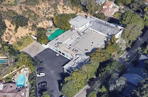 Jared Leto house