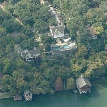 Jensen Ackles House