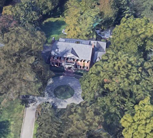 John List House