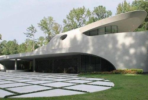 Justin Bieber Atlanta Home