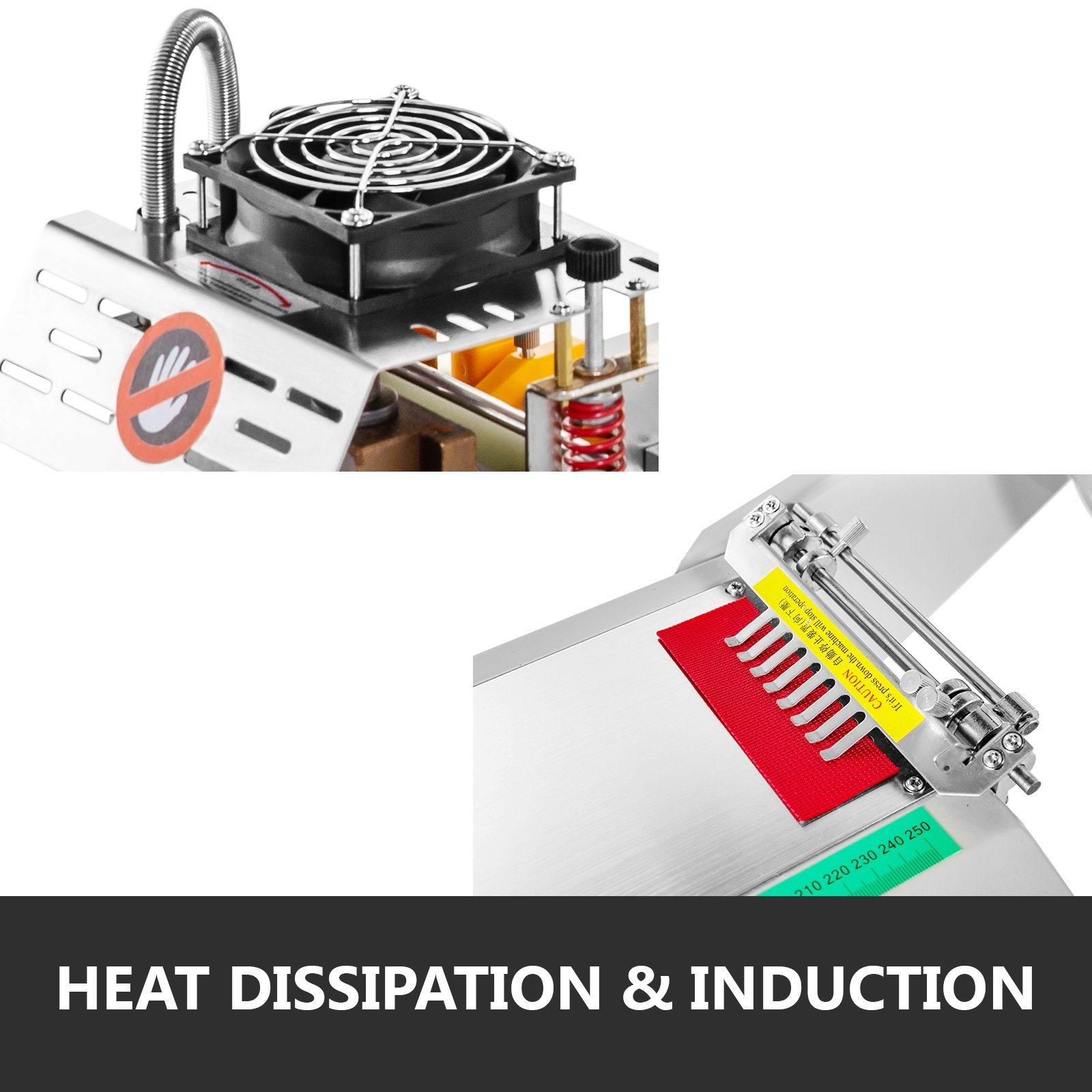 Tape Cutting, Hot and Cold, Belt Cutter,