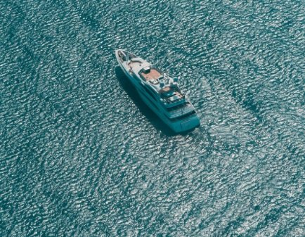 Simon Cowell Yacht